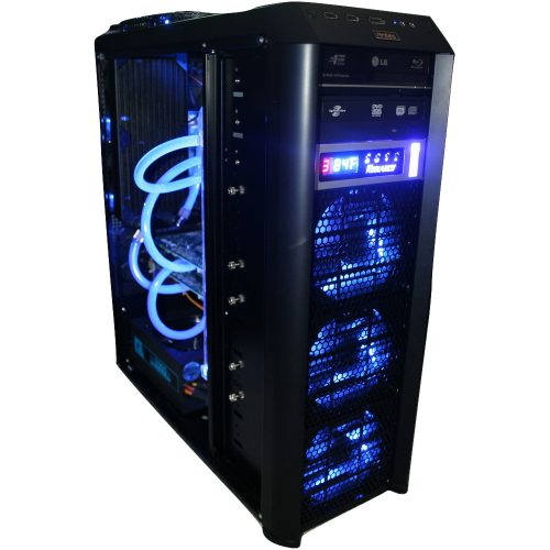 Shop Custom Gaming Desktops Laptops Stealthmachines