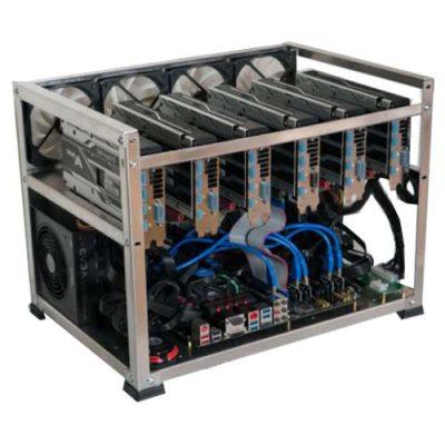 custom gaming computer cryptominer